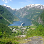 Photos from Geiranger