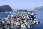 City of Ålesund