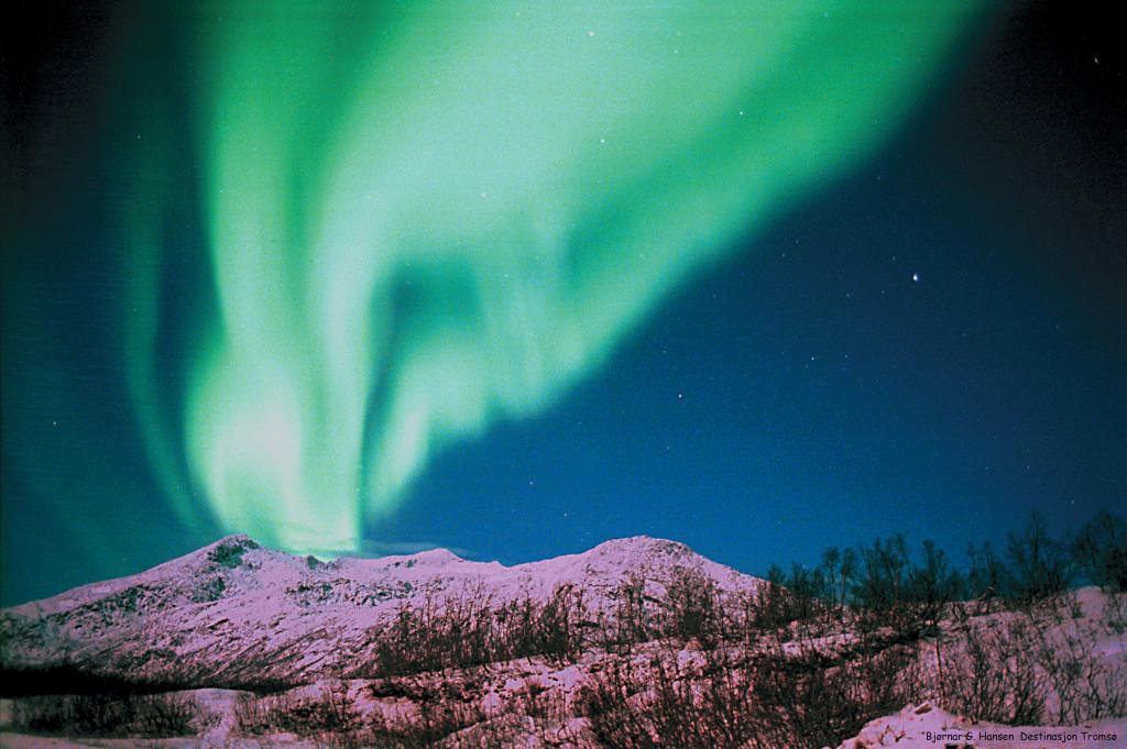 Destinasjon Tromsø - 2