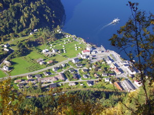 Photo from Nordal