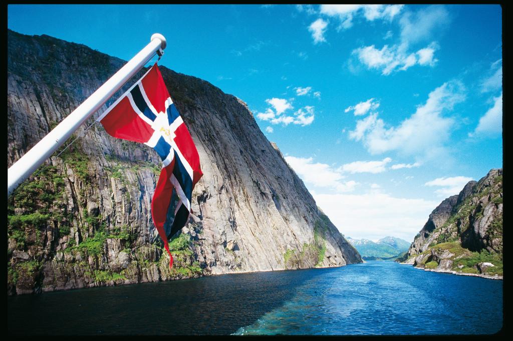 Trollfjorden