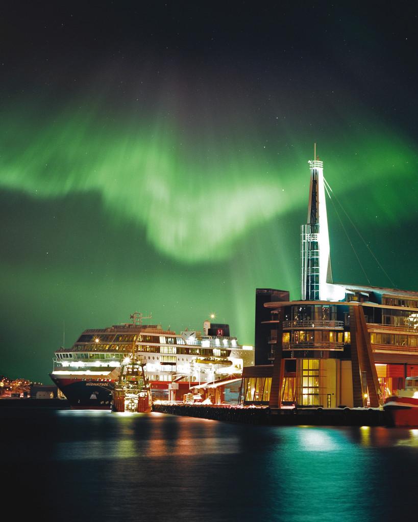 MS Midnatsol i Troms¿